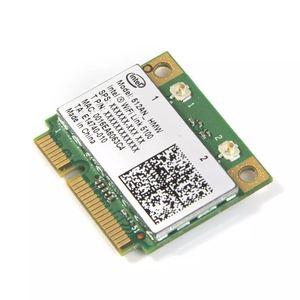 Image 3 - Kablosuz Wi Fi Ağ Kartı Adaptörü Ile Intel 5100 512AN_HMW Yarım Mini PCI E 802.11a/g/n Dual Band 300 Mbps Dizüstü Bilgisayar