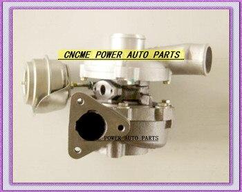 Turbo GT1849V 717626 705204 717626-5001 705204-5002 705204-0001 เทอร์โบชาร์จเจอร์สำหรับ SAAB 9-3 9-5 Vectra Signum Y22DTR 2.2L 123HP