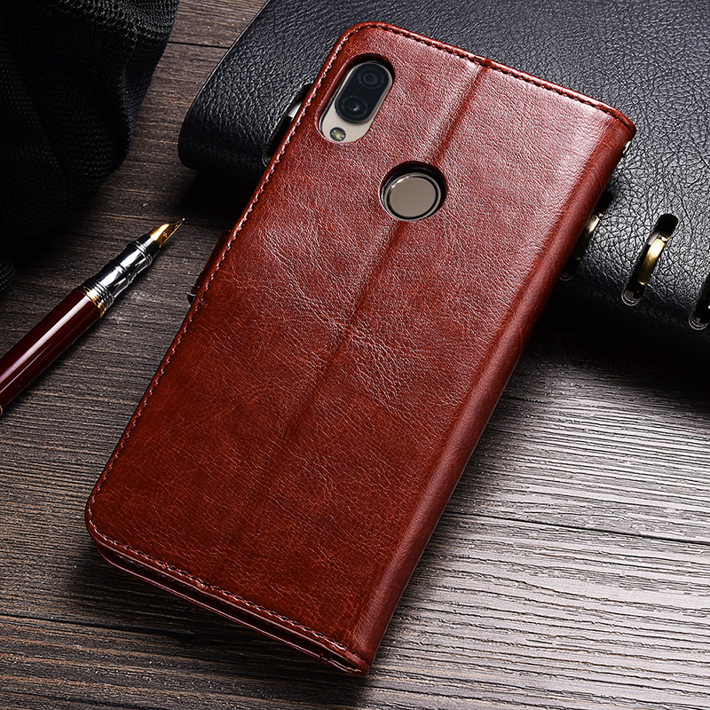 TOMKAS Wallet Case For HUAWEI P20 Lite Flip Luxury Leather With Stand Phone Bag Case Cover For Huawei P20 Lite Cases P20 P20 Pro (22)