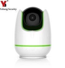 YobangSecurity Wi-Fi Ip-камера 720 P Главная Безопасность Видео Запись, Ребенок/Домашние Животные, Наблюдения, Два Пути аудио, удаленный Просмотр
