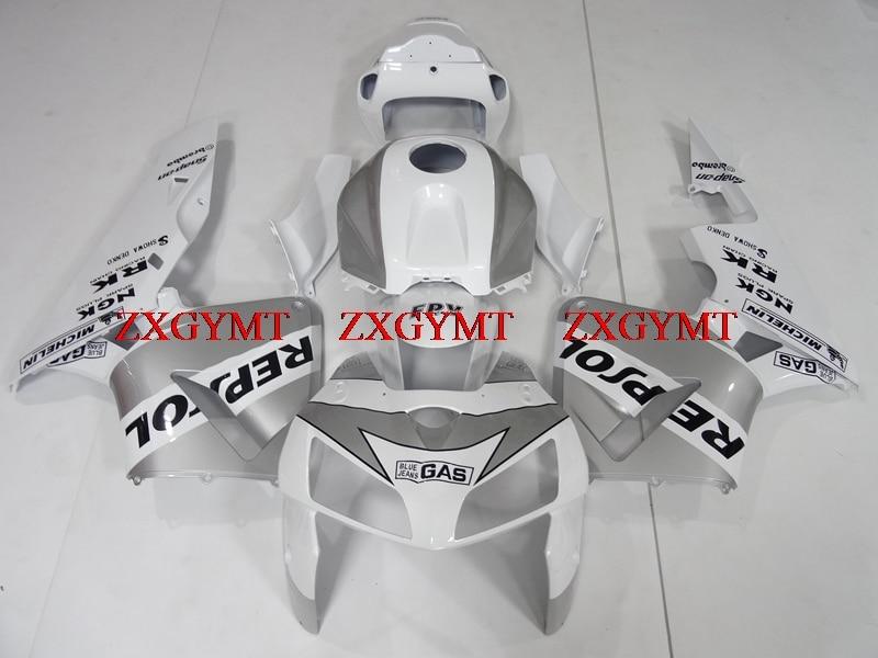 Abs Fairing for CBR 600 RR 2005 - 2006 Fairings for Honda CBR600RR 2006 repsol Fairings CBR600 RR 2006Abs Fairing for CBR 600 RR 2005 - 2006 Fairings for Honda CBR600RR 2006 repsol Fairings CBR600 RR 2006