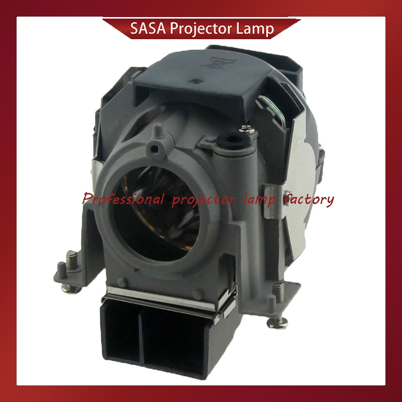 Free shipping High Quality NP03LP / 50031756 Replacement Projector Lamp with Housing for NEC NP60 / NP60+ / NP60G free shipping original projector lamp with housing lt30lp 50029555 for nec lt25 lt30 lt25g lt30g projectors