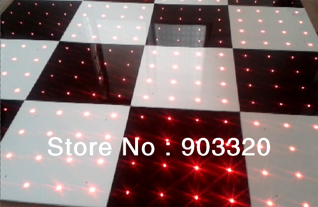 New 2ft*2ft*1.2RGB Portable Mutlti Function SMD5050 3IN1RGB LED Dance Floor With 32 Functions,4 Channels Remote Control new arrival starlite dance floor 120cm x 60cm white rgb color mixing optional ac90 240v led star dancing floor remote control