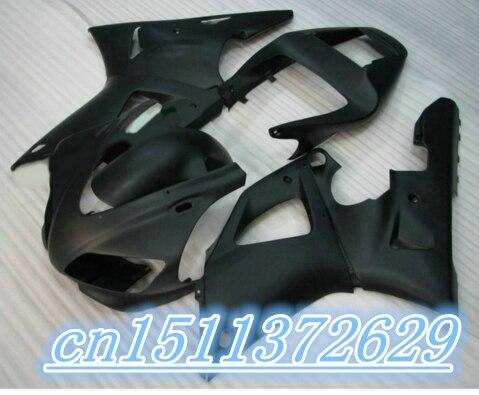 fairings kit for 1998 1999 YZFR1 YZF R1 98 99 black red fairing kits for black D