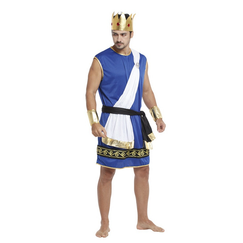 Zeus Costume | www.pixshark.com - Images Galleries With A ...