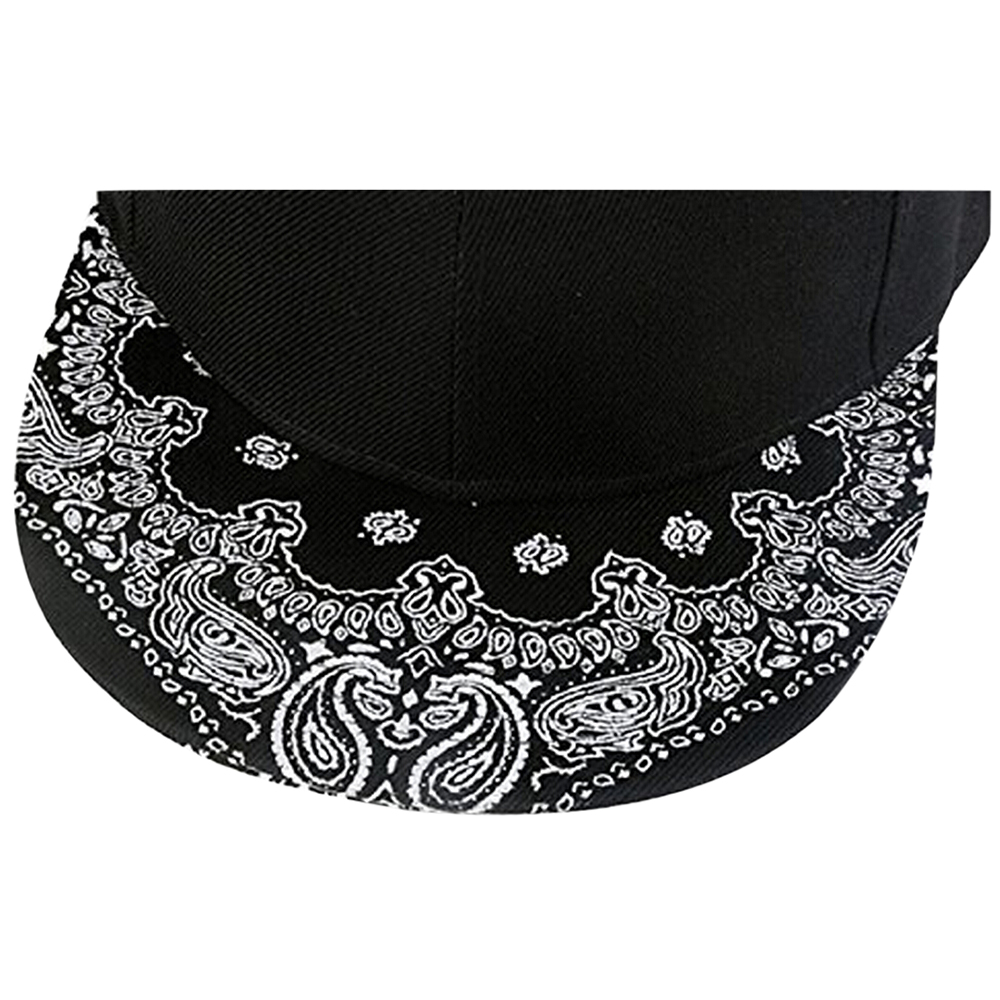 EAS Paisley Black Snapback Boy Hiphop Hat Adjustable Baseball Cap-in Baseball  Caps from Apparel Accessories on Aliexpress.com  d1fc60578a5