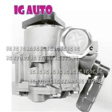 New Power Steering Pump For BMW 7 E65 E66 735 745 E60 540 550 545 E61 E64 645 32416757175 32416763687 7696974113