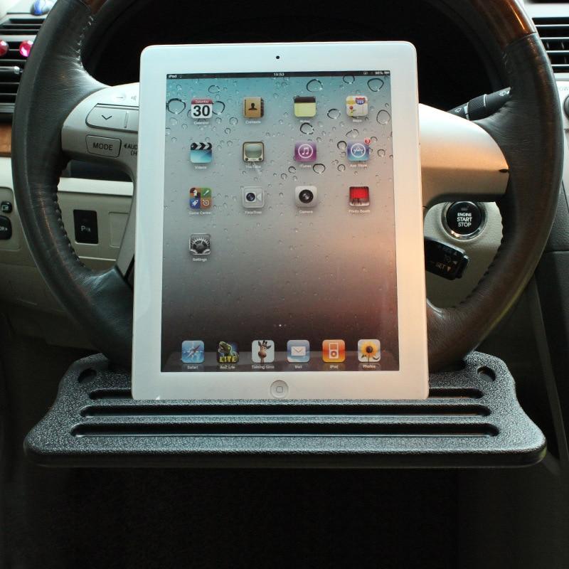 Autó iPad tartóállvány tartó Telefon állvány tartó - Autó belső kiegészítők - Fénykép 2