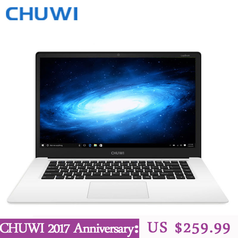 CHUWI Official CHUWI LapBook 14 1 Inch Laptop Notebook PC Windows 10 Intel Apollo Lake N3450