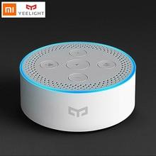 Yee светильник xiaomi smart AI Bluetooth динамик mi jia Mesh gateway и BLE gateway функция mi Home APP для потолочный светильник new mi home
