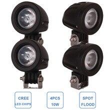 LED Work Light 12V 24V Auto