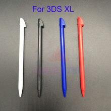 Сменный черный, белый, красный, синий Стилус для Nintendo 3DS XL LL, стилус для сенсорного экрана