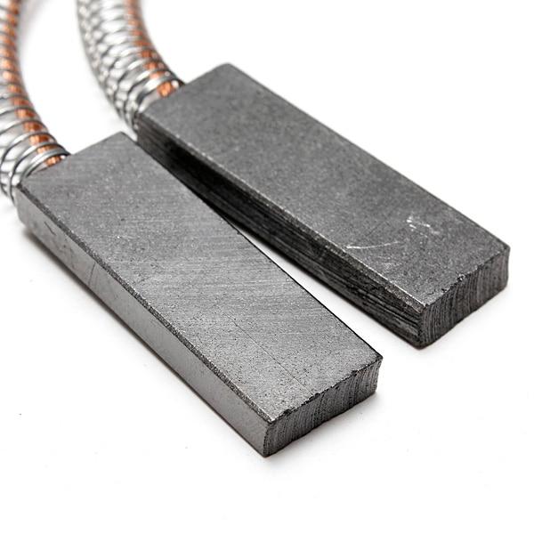 Vendita calda Coppia spazzole di carbone motore per BOSCH NEFF per - Accessori per elettroutensili - Fotografia 4