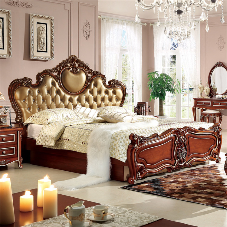 Online Buy Wholesale european bedroom furniture from China ...