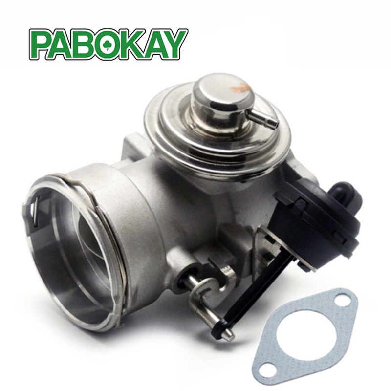 Exhaust Gas Recirculation Valve EGR Valve for VW Transporter T5 Multivan 2 5 Tdi 070128070E 070128070B