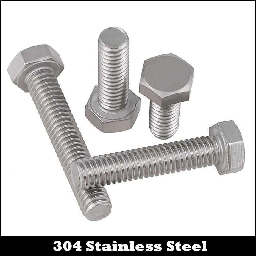 1/2-12 1/2-12*1-1/4 1/2-12*1 1-1/4 1 1-1/4 1 Inch Length 304 Stainless Steel UNC Coarse Thread Screw External Hex Hexagon Bolt 1 4 20 1 4 20 1 1 4 20 1 1 4 1 1 1 4 304 stainless steel us unc coarse thread bolt hexagon socket pan round button head screw