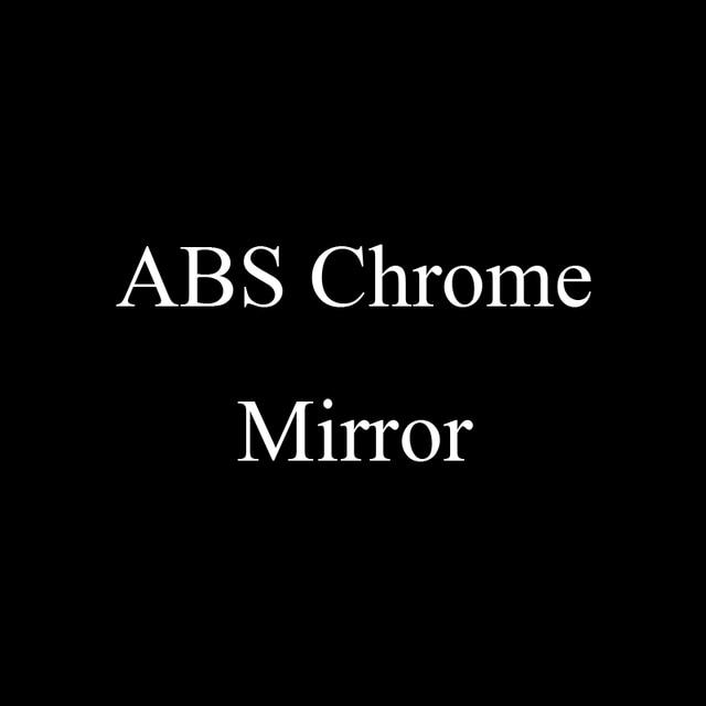 Фото abs пластик для dodge durango 2017 2018 2019 двери окна стекло