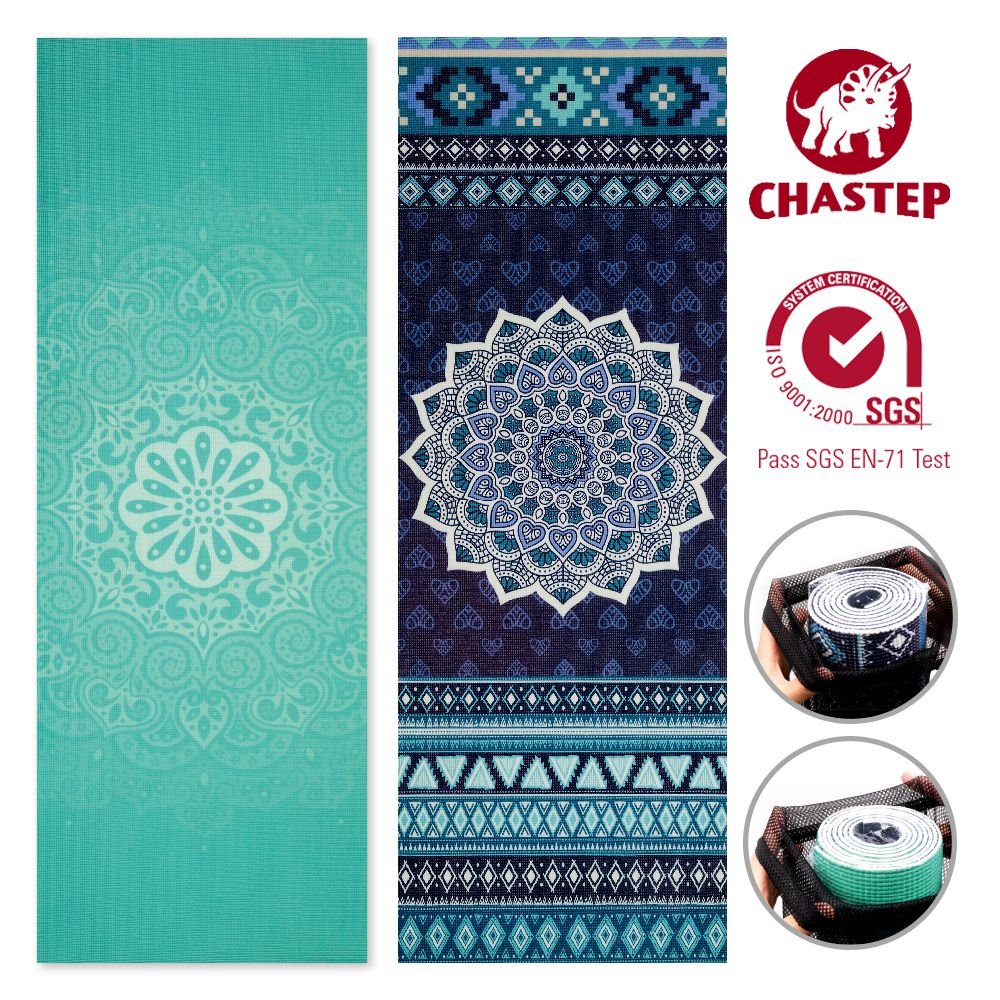 mat yoga printed and workouts pin weaver mini mats dream