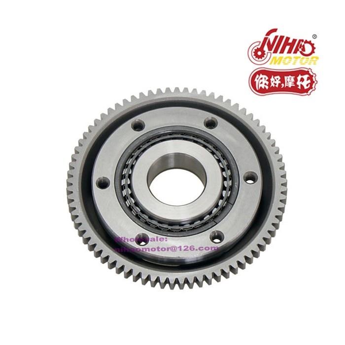 22 CFMoto Parts CF500cc CF188 Freilaufkupplung für CF 500 Motor ATV - Motorradzubehör und Teile