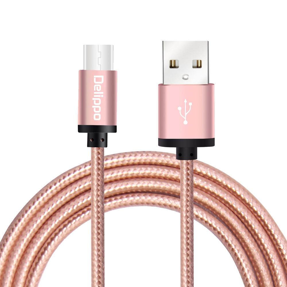 Delippo 1м 3,3-футовый кабель для зарядки в оплетке, тип-с 3.1, кабель для передачи данных Для Nokia N1 Google Nexus 5X / 6P Letv 1 pro