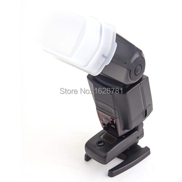 MK-570 GN58 Wireless Trigger Flash Speedlite work For Canon Camera with Flash Trigger MK-RC9 & Diffuser цена