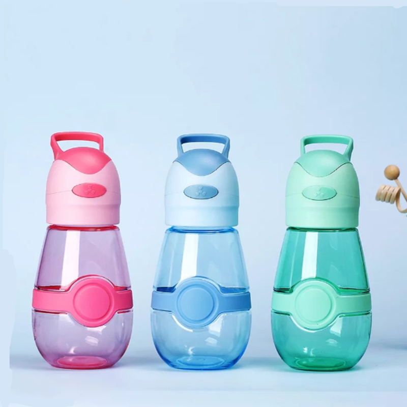 Personality Creative Summer Handheld Mini Fan Cup Portable With Ffan Shatter-Resistant Cup Hand Cup Sports Cup USB Charging Cup cup