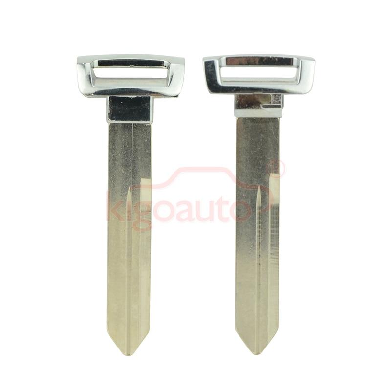 Aliexpress Com Buy 5pcs Key Fob Replacement Uncut Blade