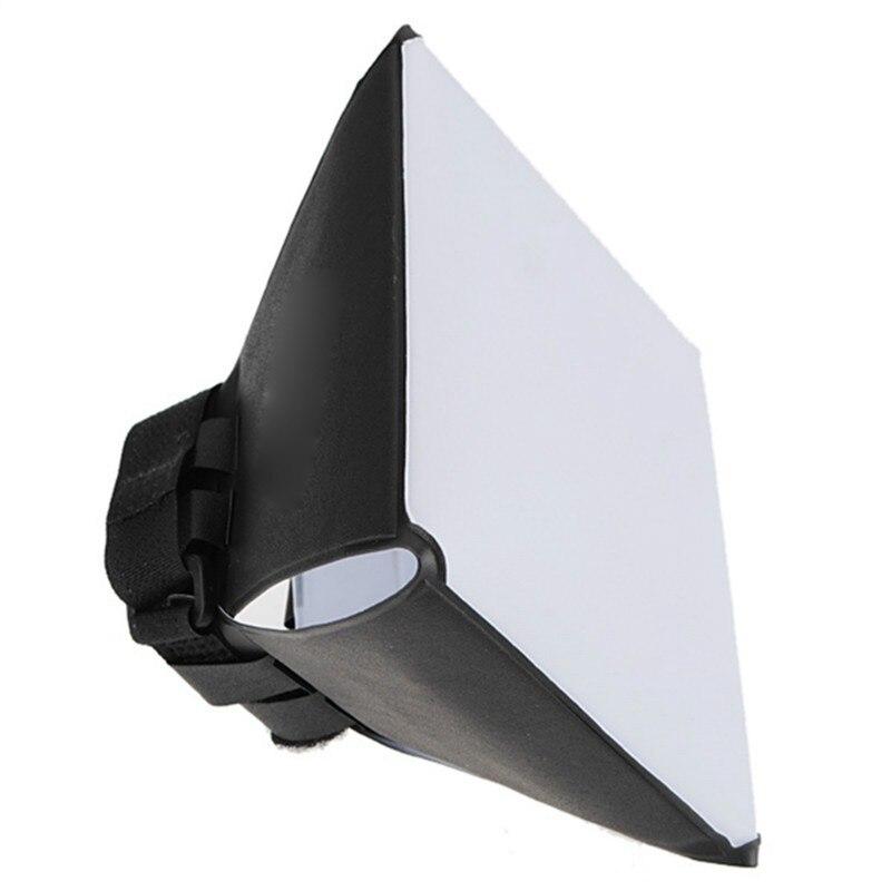 Kamera fénykép Univerzális összecsukható lágy doboz Flash vaku - Kamera és fotó