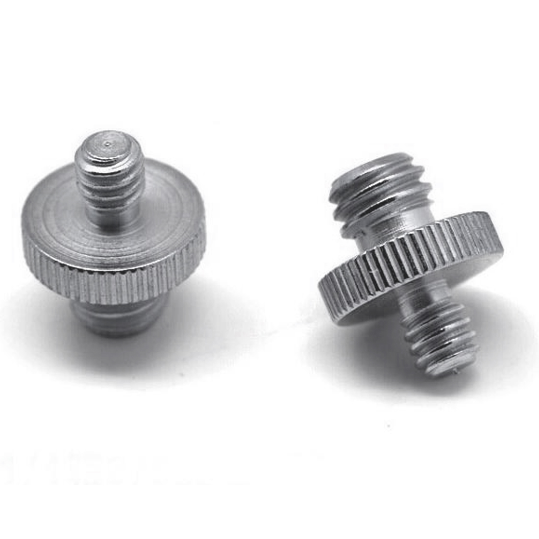 "1pcs long 1//4/"" Male Threaded to M5 Male Threaded screw Adapter for tripod camera"