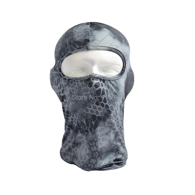 Balaclava Full Face Mask/  Ninja Headgear / Riding Hiking Outdoor Sports Cycling Masks