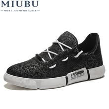 MIUBU 2019 Casual Shoes Men Breathable Autumn Summer Mesh Lovers Brand Femme Chaussure Ultras Boosts Superstar Sneakers