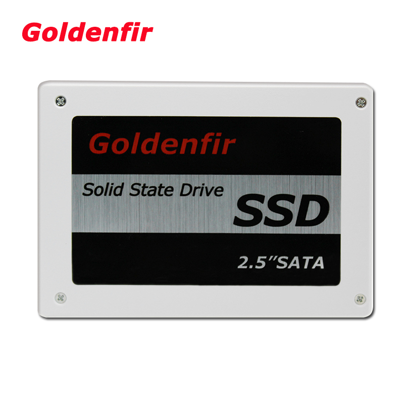 Goldenfir  ssd 2.5 16gb 32gb  64gb 128gb 256gb 512gb notebook hard driver ssd disk   for Laptop hard driver solid state|ssd disk|ssd 2.5ssd hard disk - AliExpress