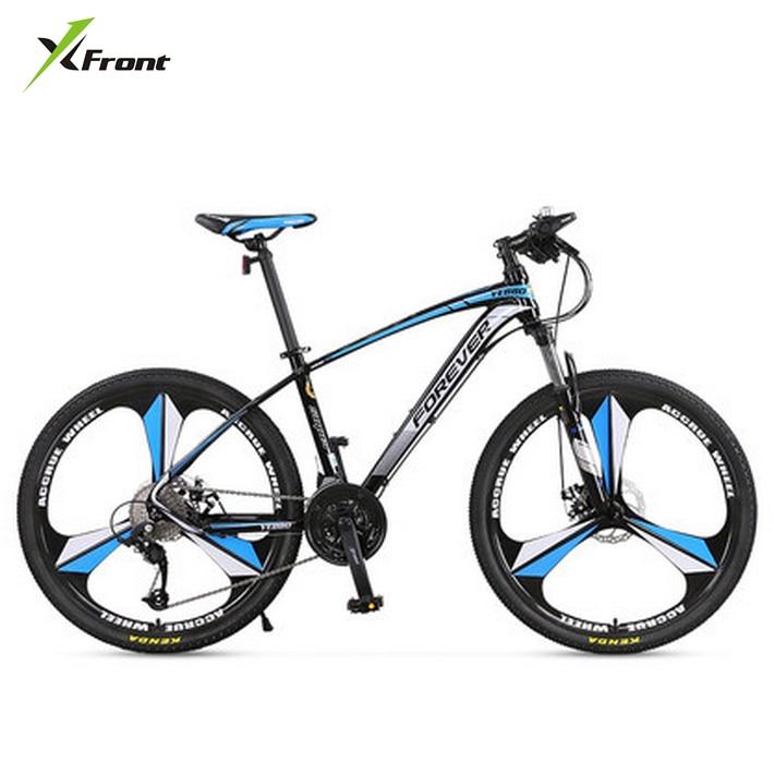 Yeni marka 26/27.5 inç jant alüminyum alaşım çerçeve 27/30 hız - Bisiklet Sürmek