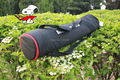 80CM  Tripod Bag Camera Tripod Bladder Bag  Camer bag Travel Case For MANFROTTO Tripod Red