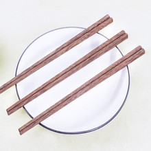 wood Chopsticks Environmental protection Chopstick L 25CM 20pair/lot free shipping