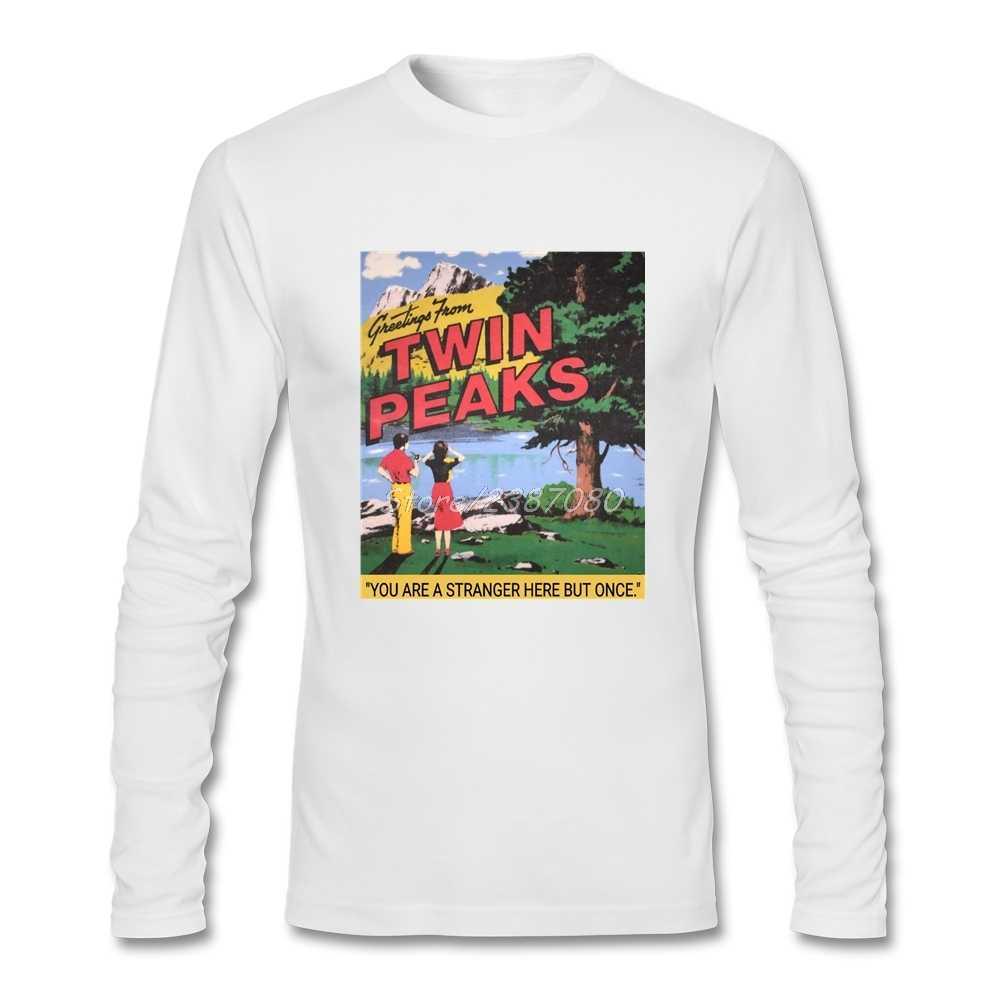 Tebrik Gelen e N e n e n e n e n e n e n e n e n e Zirveleri T Shirt Pamuk Crewneck Özel Uzun Kollu TV Giysi Moda Vegan Komik T Shirt