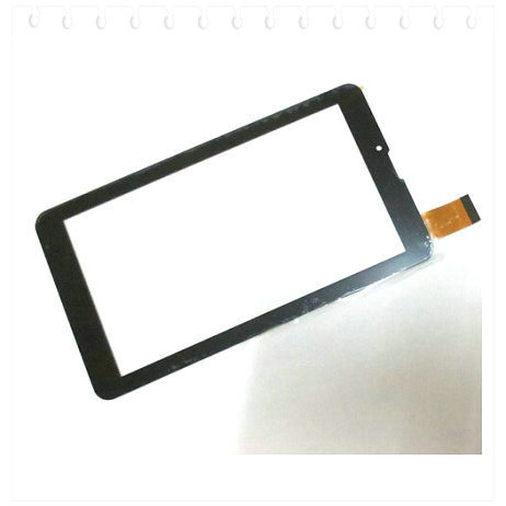 Free Film + New touch screen panel Digitizer Glass Sensor replacement For Digma Plane 7.3 3G PS7003MG / Optima E7.1 3G TT7071MG