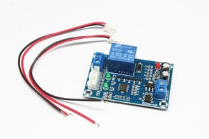 Image 4 - XH M203 Full Automatic Water Level Controller Pump Switch Module AC/DC 12V Relay Aug24 Drop Ship