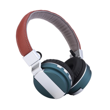 Bluetooth 4.1 Headphones Wireless earphone Hifi Stereo Sound music Earphones support Micro-SD FM for iPhone xiaomi high quality
