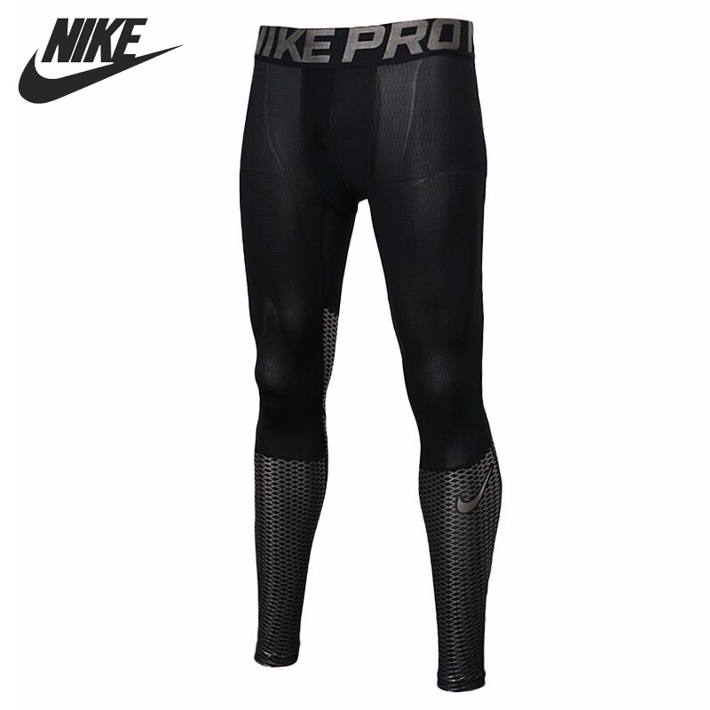Original New Arrival  NIKE HYPERCOOL MAX TGT  Men's Tight Pants Sportswear консоль педаль casio sp 3h