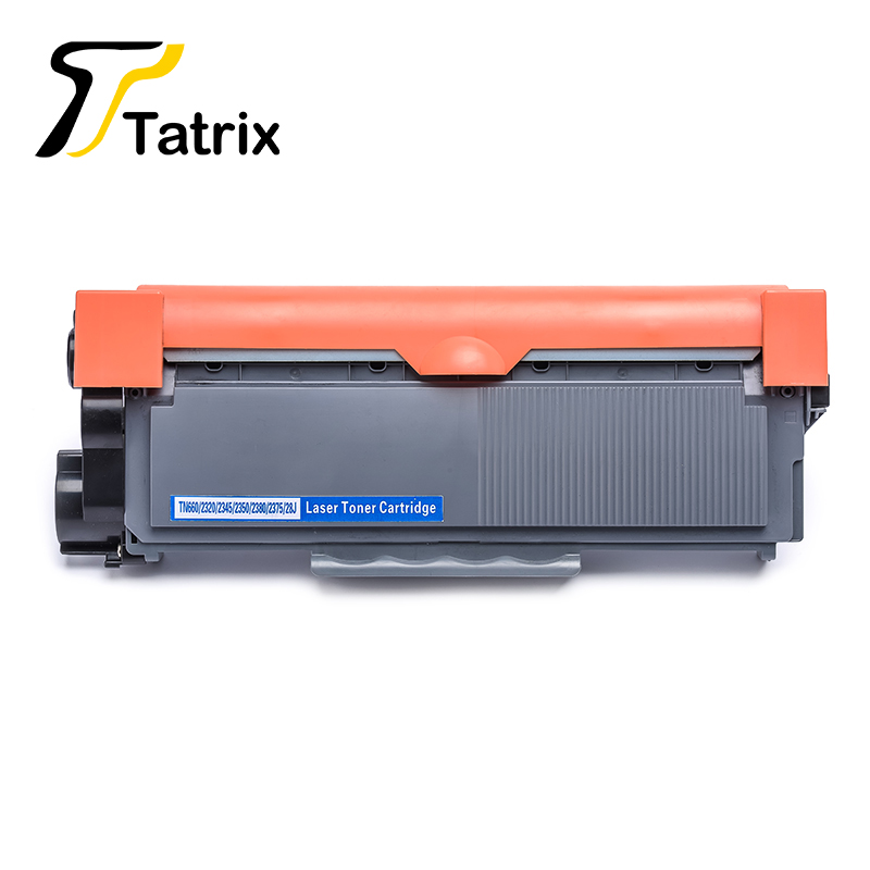 TN660 TN2320 TN2345 TN2350 TN2380 TN2375 TN28J Toner Cartridge For Brother HL-L2300D L2365DW L2340DW L2320D L2360DW HL2380DW
