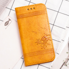 case Leagoo Kiicaa MIX, Elegant texture high-end leather back cover 5.5'For Leagoo Kiicaa MIX cover()