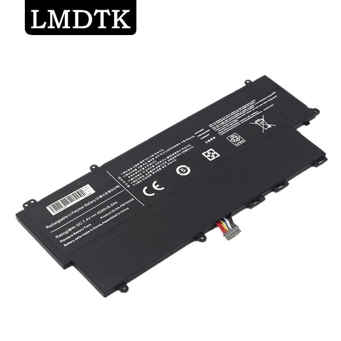 LMDTK Nouvelle batterie d'ordinateur portable Pour SAMSUNG NP530U3B NP530U3C 530U3B AA-PLWN4AB