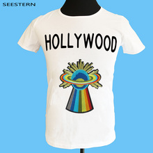 Hollywood UFO T-Shirt PU27