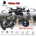 Free shipping! iDrone i6s Nano Hexacopter Mini Drone 2.4GHz 4CH 6 Axis Gyro W/2MP 720P Camera