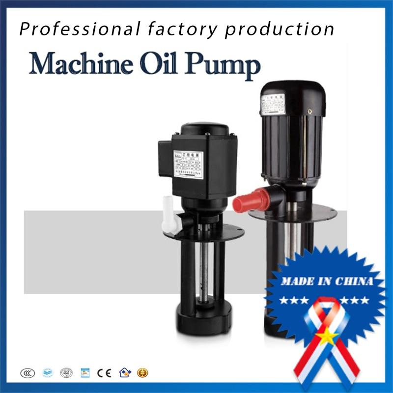 Single Phase DOB-12/40W Machine Tool Grinder Pump Coolant Pump Circulating Oil Pump
