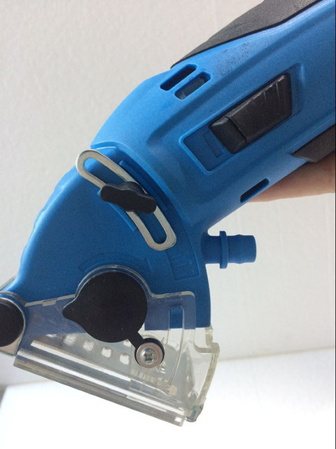 New Mini electric multi-functional protable cutter ,chainsaw ,metal , wood ,plastic saws tile cutter cutting tool 3