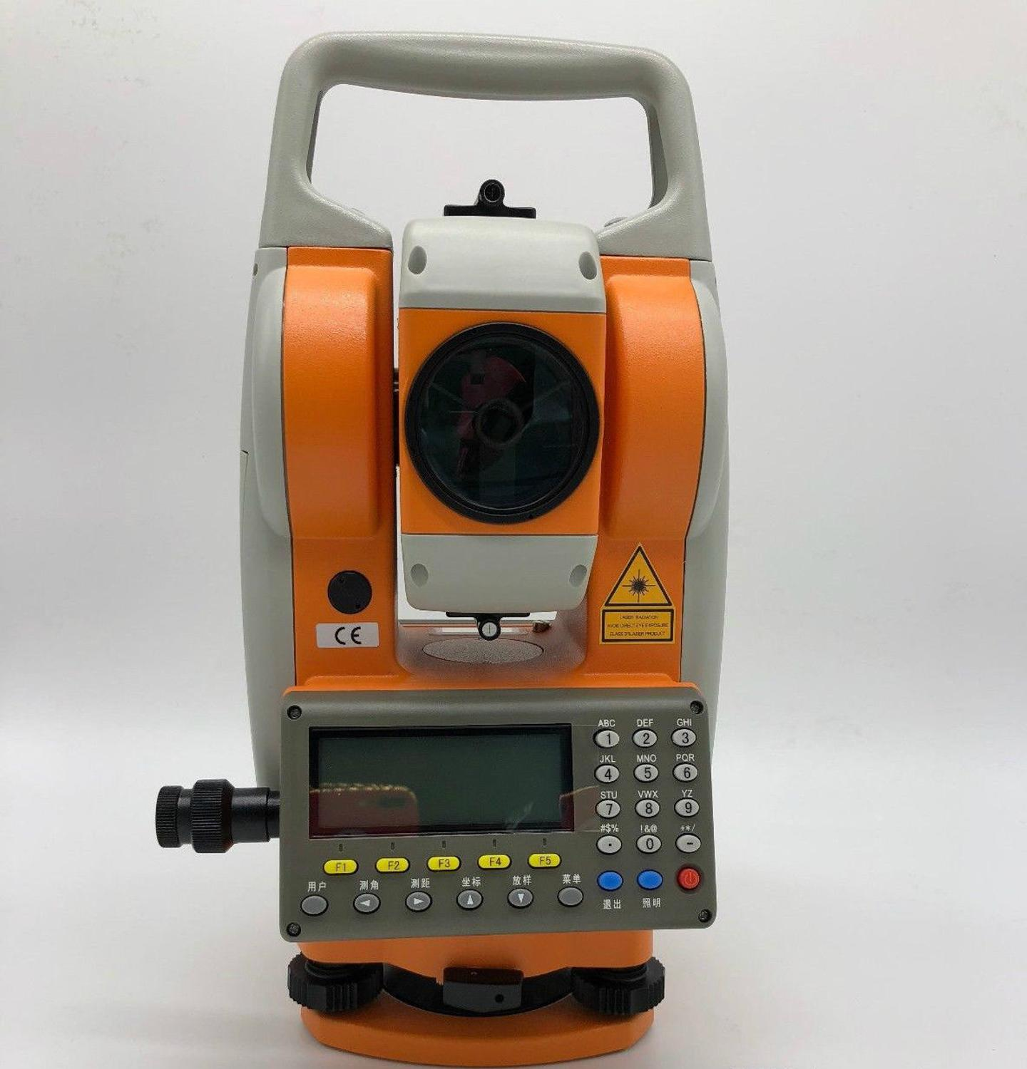 NEW Mato MTS-602R Reflectorless 300m total stationNEW Mato MTS-602R Reflectorless 300m total station