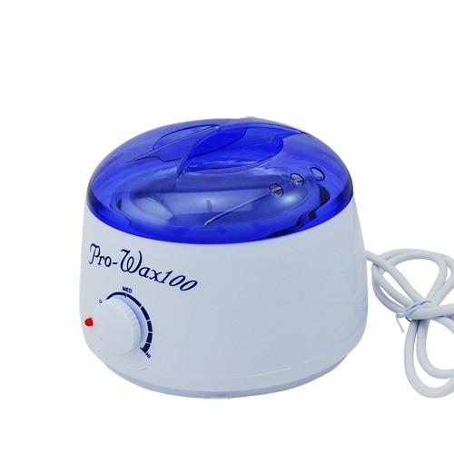 Colopaint 220 240V Professional Paraffin Wax Heater Beauty Salon Mini SPA Hands Feet Paraffin Bath