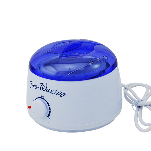 Colopaint 220-240V Professional Paraffin Wax Heater Beauty Salon Mini SPA Hands Feet Paraffin Bath